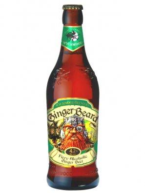 Вичвуд Джинджа Биад / Wychwood Ginger Beard 0,5л. алк.4,2%