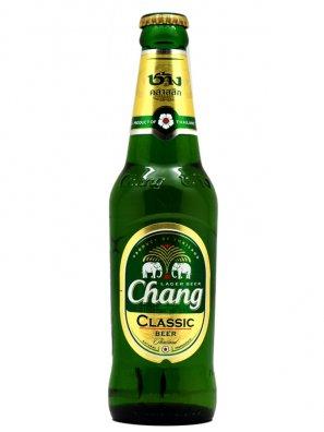 Чанг / Chang 0,32л. алк.5%