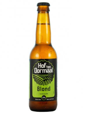 Хоф Тен Дормаль Блонд / Hof Ten Dormaal Blond 0,33л. алк.8%