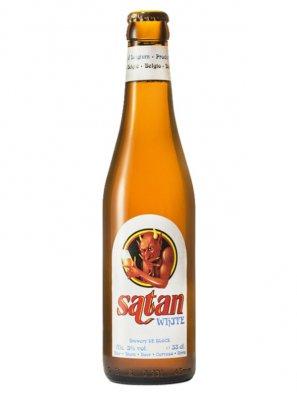 Сатан Вайт / Satan White 0,33л. алк.5%