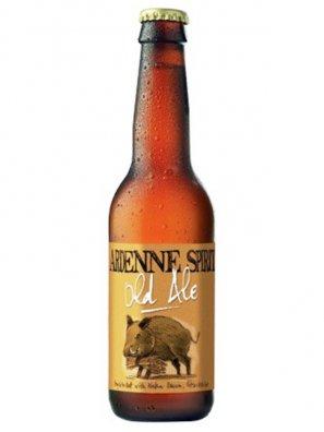 АРДЭН СПИРИТ ОЛД ЭЛЬ / Ardenne Spirit Old Ale 0,33л. алк.9,5%
