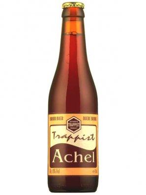Ахел Брюн / Achel Bruin 0,33л. алк.8%