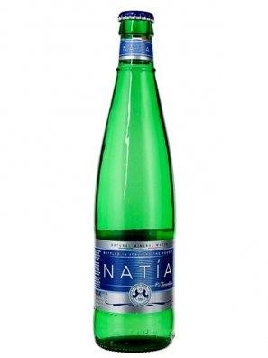 Вода Аква Натия негаз. / Acqua Natia 0,33л. бут.
