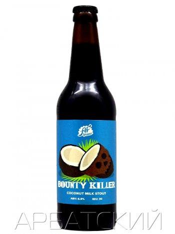 АФ Брю Баунти Киллер / Af Brew Bounty Killer 0,5л. алк.6,9%