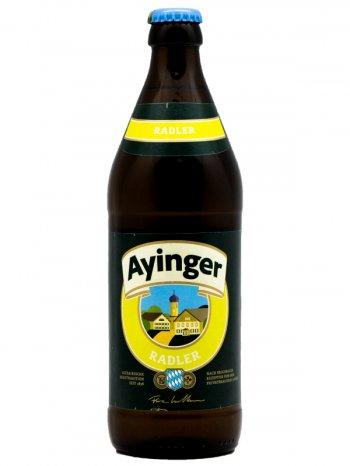 Айингер Радлер / Ayinger Radler 0,5л. алк.2,6%
