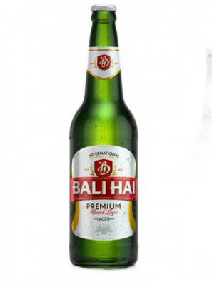 Бали Хай Премиум Мунич Лейджер / Bali Hai Premium Munich Lager 0,62л. алк.4,9%