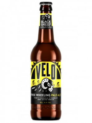 Блэк Шип Вело / Black Sheep Velo 0,5л. алк.4,2%