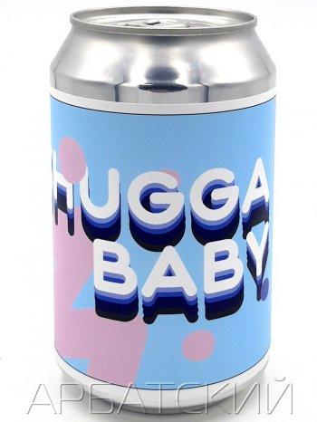 Блэк Кэт 4 Капли Десертный Молочный Стаут / Black Cat Shugga Baby 0,33л. алк.7% ж/б.