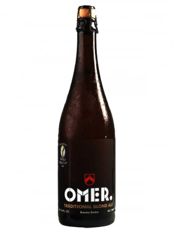 Бокор Омер / Bockor Omer Traditional Blond 0.75л. алк.8%