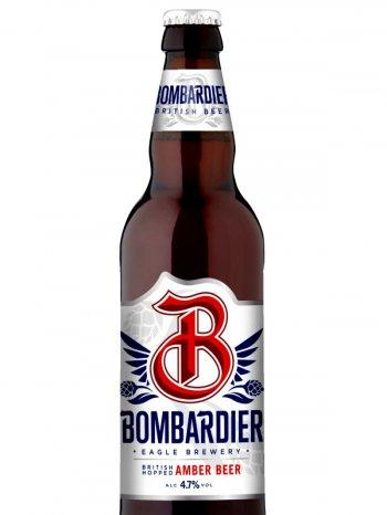 Бомбардьер / Bombardier 0,5л. алк.5,2%