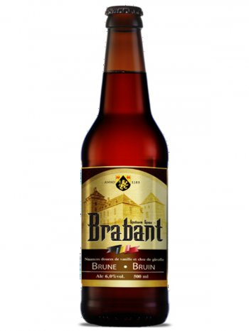 Брабант Брюн / BRABANT BRUNE 0,5л. алк.6%