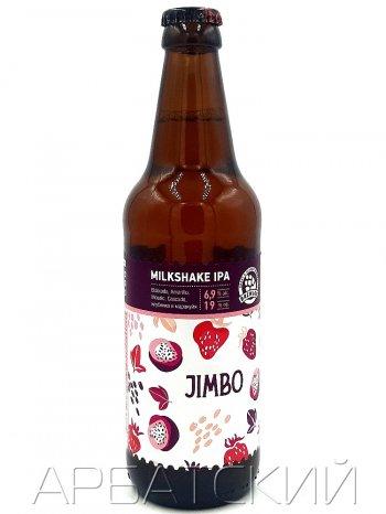 Брелок Джимбо / Brewlok Jimbo 0,5л. алк.6,9%