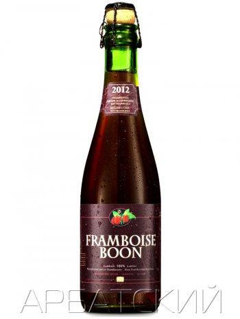 Бун Фрамбуа / Boon Framboise 0,25л. алк.5%