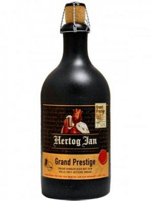 Герцог Ян Гран престиж / Hertog Jan Grand Prestige 0,5л. алк.10%
