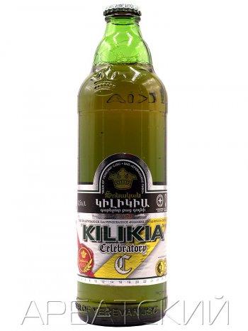 КИЛИКИЯ Праздничное / Kilikia Celebratory 0,5л. алк.5,3%