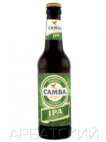 Камба ИПА / Camba IPA 0,33л. алк.6,6%