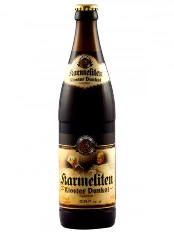Кармелитен Клостер Дункель / Karmeliten Kloster Dunkel 0,5л. алк.5,1%