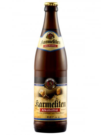 Кармелитен б/а / Karmeliten Alkoholfrei 0,5л.