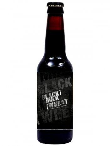 Каспари  Блэк Милк Вит / Caspary Black Milk Wheat 0,5л. алк.6,1%