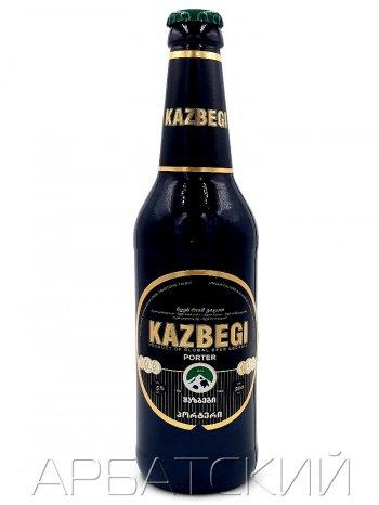 Казбеги Портер / Kazbegi Porter 0,5л. алк.5%