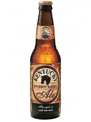 Кентаки Бурбон Баррель Эль / Kentucky Bourbon Barrel Ale 0,33л. алк.8,2%
