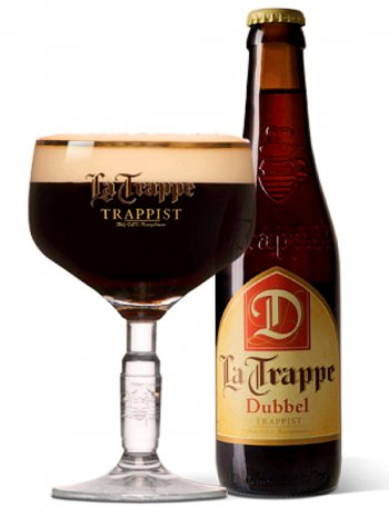 Ла Траппе Дюбель / La Trappe Dubbel 0,33л. алк.7%
