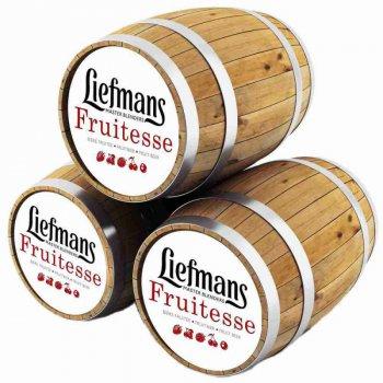 Лифманс Фрутес / Liefmans Fruitesse, keg. алк.3,8%