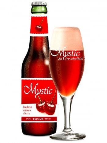 Мистик Чери / Mystic Cherry 0,25л. алк.3,5%