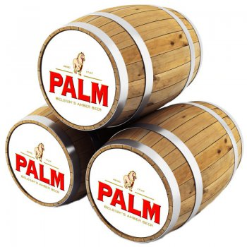 Палм / Palm, keg. алк.5,2%