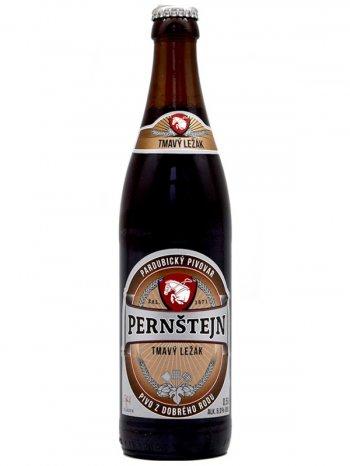 Пернштейн Дарк / Pernstejn Dark 0,5л. алк.5%