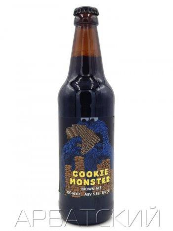 План Б Куки Монстр / Plan B Cookie Monster 0,5л. алк.5,5%