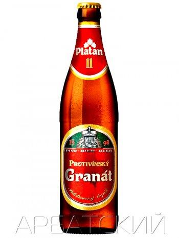 Платан Гранат / Platan Granat 0,5л. алк.4,6%