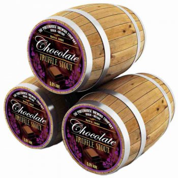 Портерхаус Чоколат Трюфель Стау / Porterhouse Chocolate Truffle Stout, keg. алк.4,2%