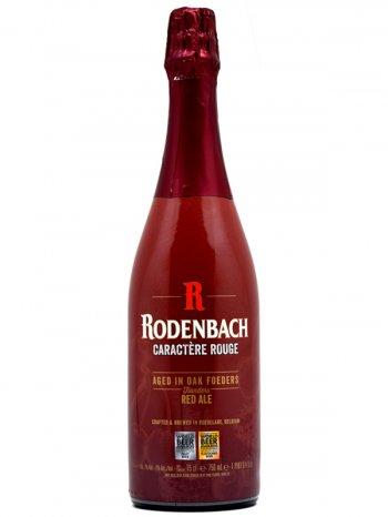 Роденбах Характер Руж / Rodenbach Caractere Rouge 0,75л. алк.7%