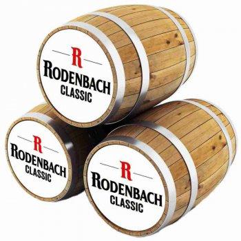 Роденбах Классик / Rodenbach Classic, keg. алк.5,2%