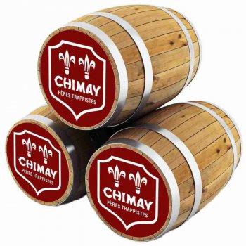 ШИМЭ Рэд Кап / Chimay Red Cap,keg. алк.7%