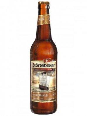 Штертебекер Скотч-Эль / Stroertebeker Scotch-Ale 0,5л. алк.9%