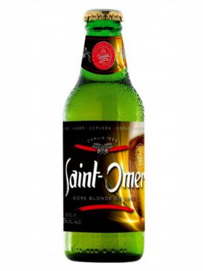 Сент-Омер Люкс / Saint-Omer Blond de Luxe 0,25л. алк.5%