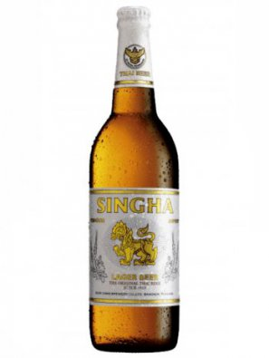 Сингха / Singha 0,63л. алк.5%