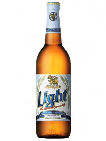 Сингха Лайт / Singha Light 0,62л. алк.4,5%