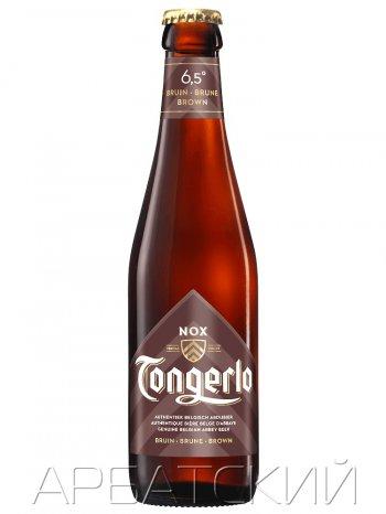 Тонгерло Нокс Брайн / Tongerlo Nox 0,33л. алк.6,5%