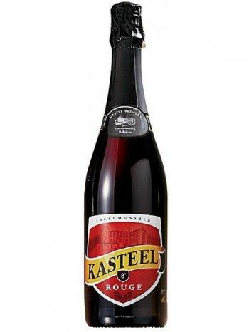 Ван Хонзебрук Кастил Руж / Van Honsebrouck Kasteel Rouge 0,75л. алк.8%