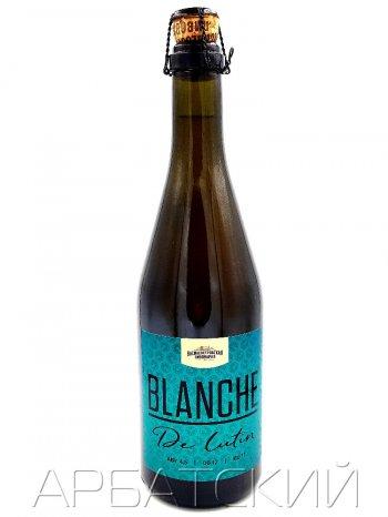Василеостровское Бланш де Лютин / Blanche De Lutin 0,75л. алк.4,5%