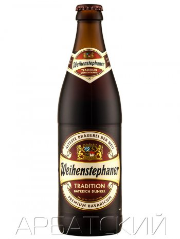 Вайнштефан Традицион / Weihenstephan Tradition 0,5л. алк.5,2%