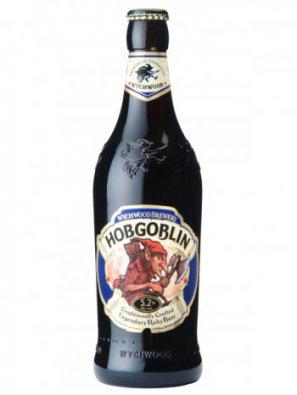 Вичвуд Хобгоблин / Wychwood Hobgoblin 0,5л. алк.5,2%