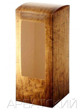 Коробка под бокал (картон),195 100 100